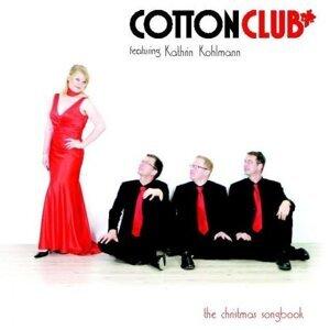 Cotton Club feat. Kathrin Kohlmann 歌手頭像