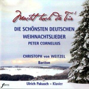 Christoph von Weitzel & Ulrich Pakusch 歌手頭像