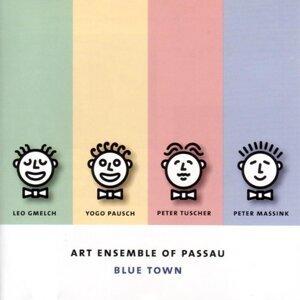 Art Ensemble of Passau 歌手頭像
