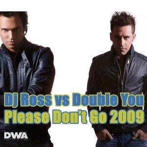 DJ Ross vs. Double You 歌手頭像