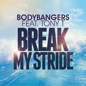 Bodybangers feat. Tony T 歌手頭像