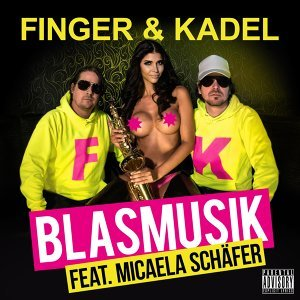 Finger & Kadel feat. Micaela Schäfer 歌手頭像