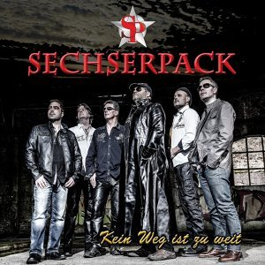 Sechserpack 歌手頭像