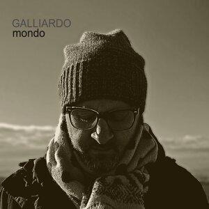 Galliardo 歌手頭像