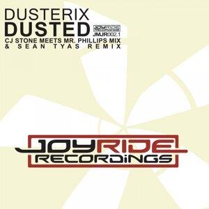 Dusterix 歌手頭像