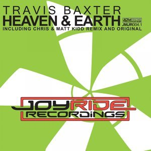 Travis Baxter 歌手頭像