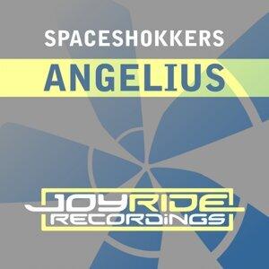 Spaceshokkers 歌手頭像
