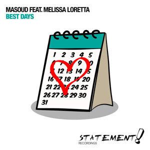 Masoud feat. Melissa Loretta 歌手頭像