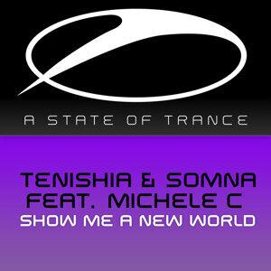 Tenishia & Somna feat. Michele C. 歌手頭像