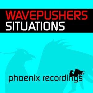 Wavepushers 歌手頭像