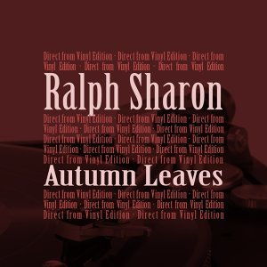 Ralph Sharon 歌手頭像