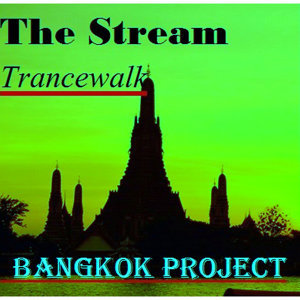 The Bangkok Project 歌手頭像