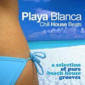 Playa Blanca 歌手頭像