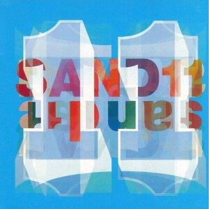 Sand 11 歌手頭像