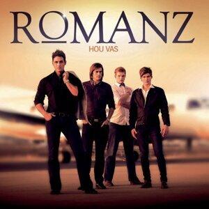 Romanze 歌手頭像