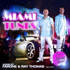 Farone & Ray Thomas 歌手頭像