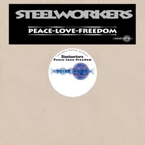 Steelworkers 歌手頭像