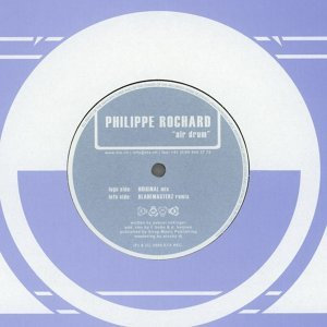 Philippe Rochard 歌手頭像