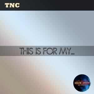 TNC 歌手頭像
