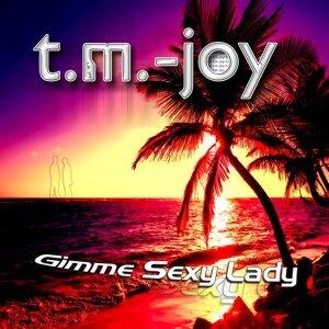t.m.-Joy 歌手頭像