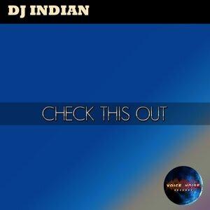 DJ Indian 歌手頭像