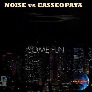 NOISE vs CASSEOPAYA 歌手頭像