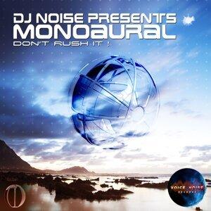 DJ Noise presents Monoaural 歌手頭像