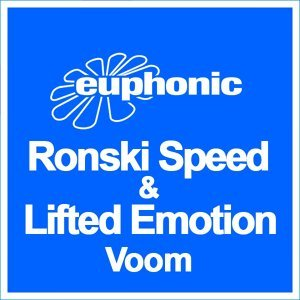 Ronski Speed & Lifted Emotion 歌手頭像