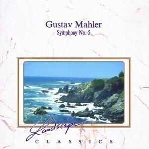 Gustav Mahler: Sinfonie Nr. 5, Cis-Moll 歌手頭像