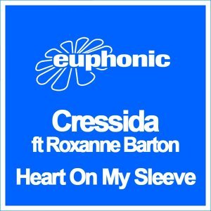 Cressida ft Roxanne Barton 歌手頭像