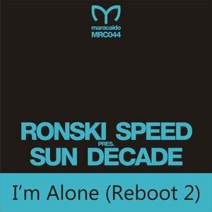 Ronski Speed presents Sun Decade 歌手頭像