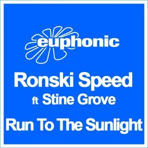 Ronski Speed & Stine Grove 歌手頭像