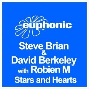 Steve Brian & David Berkeley with Robien M 歌手頭像
