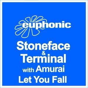 Stoneface & Terminal with Amurai 歌手頭像