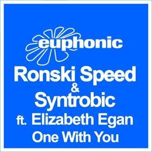 Ronski Speed & Syntrobic feat. Elizabeth Egan 歌手頭像