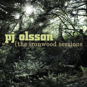 PJ Olsson 歌手頭像