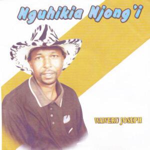 Waweru Joseph 歌手頭像