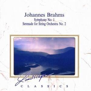 Johannes Brahms: Sinfonie Nr. 1, C-Moll, op. 68 - Serenade für Streichorchester Nr. 2, A-Dur, op. 16 歌手頭像
