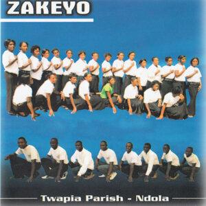 Church Angels Choir Twapia Parish Ndola 歌手頭像