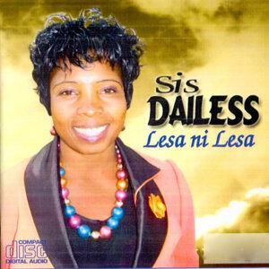 Dailess 歌手頭像