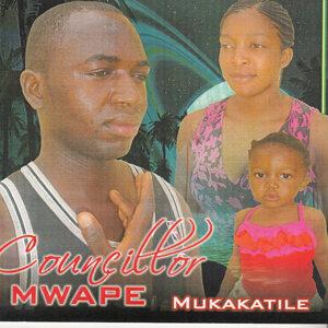 Councillor Mwape 歌手頭像