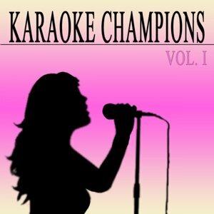 Karaoke Champions 歌手頭像