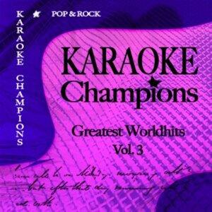 Instrumental Champions & Karaoke Champions 歌手頭像