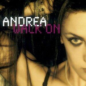 Andrea 歌手頭像