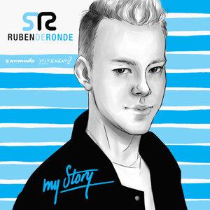 Ruben de Ronde 歌手頭像
