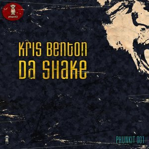 Kris Benton 歌手頭像