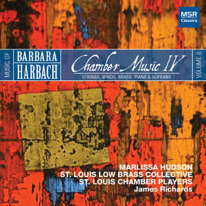 St. Louis Chamber Players, St Louis Low Brass Collective, Marlissa Hudson 歌手頭像
