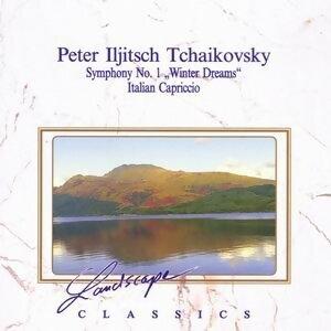 "Peter Iljitsch Tchaikovsky: ""Winterträume"", Sinfonie Nr. 1, G-Moll, op. 13 - Capriccio Italian, op. 45 歌手頭像"
