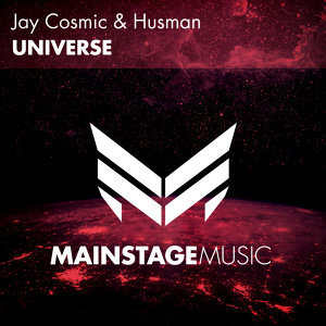 Jay Cosmic & Husman