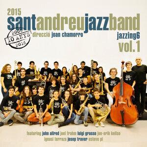 Sant Andreu Jazz Band, Joan Chamorro 歌手頭像